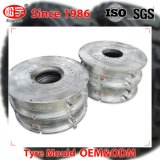 CNCの技術トラックのタイヤのための2部分のタイヤ型