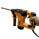 강한 Power Demolition Breaker 900W Professional Demolition Hammer (NZ30-02)