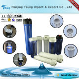 Cartucho Filter Housing para Home Water Purifiers