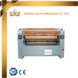 Machine d'écarteur de colle de placage de contre-plaqué pour le fonctionnement du bois