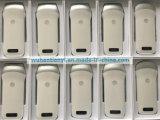 Mini scanner sans fil portatif d'ultrason de sonde pour le diagnostic mobile d'ultrason
