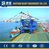 1000 Ton/H容量の広く利用されたSGSの証明書の船の荷役