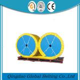 Nastro trasportatore di gomma resistente al fuoco con l'alta qualità