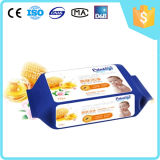 Baby Skin Care Wet Wipes, Daily Use Baby Wet Tissue