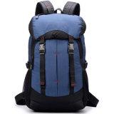 普及した余暇の袋をハイキングする移住のバックパックの大きい容量の防水肩