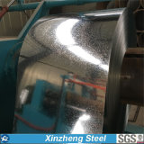 Dx51d+Z Zink beschichtete galvanisierten Stahlring für Dach