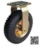10 인치 압축 공기를 넣은 타이어 조정 바퀴