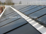 Система восходящего потока теплого воздуха панели солнечных батарей фабрики OEM сразу
