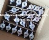 Gesundheitlicher Edelstahl-spezielle Scheibe-Befestigungs-Pumpen-Teile