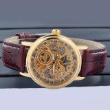 新式の自動腕時計は、ステンレス鋼の腕時計HlBg090を作る