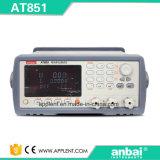 Surface adjacente de l'analyseur RS232c d'appareil de contrôle de batterie (AT851)