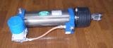 Chang를 위한 압축 공기를 넣은 문 펌프 버스