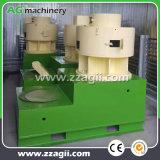 中国の製造者の木製の製造プラントの使用の縦のリングは最もよい価格の木製の餌の製造所を停止する