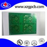 4 capas TG140 Fr4 a través de la PCB con cubiertos y Enig