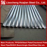 Материал строительного материала Dx51d стальной гальванизировал стальную катушку