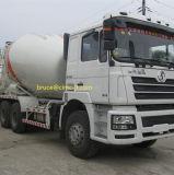 Camion de mélange de béton de Shacman F3000 6X4