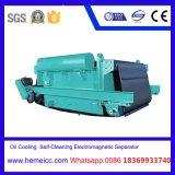 Масл-Охлаждая Self-Cleaning электромагнитный сепаратор 22t2