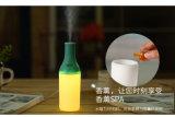 Aroma Difusor de Aceite Esencial con Luz LED Multi Color 180ml Ultrasonido Cool Humidificador de Humo