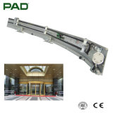 Automatisches Tür-System für Handelsgebäude