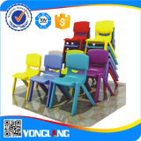 Colorful Plastic Tables and Chairs Price Indoor Playground School Toys (YL6206)
