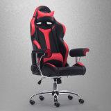 Neues Art hohes justierbares Gamer Büro-lederner laufender Stuhl