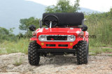 Gy6 ATV 110cc/125cc/150cc Mini-Jeep Willys