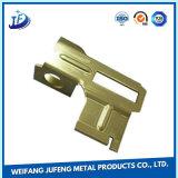 Corte a Laser personalizada alumínio Peças de estamparia de metal de precisão