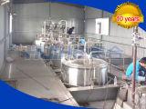 La ligne de production pour faire de l'os de la soupe