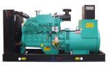 Googol wassergekühltes 150kVA 120kw leises Generator-Set