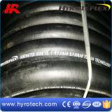 tuyaux d'air en caoutchouc de longueur de 50FT avec des garnitures de TNP