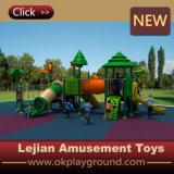 OpenluchtSpeelplaats van de Kinderen van het Park van het Ontwerp van Ce de Nieuwe Kleurrijke (x1506-9)