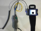 Microscope pour fibres optiques