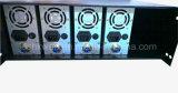 Schiera a frequenza fissa dell'amplificatore del sonar di SA60500d 500W