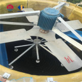 超低い騒音水冷却塔