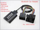 (E36/E38/E39/E46/1200LT/X3/X5…) Auto-Stereosystem ZusatzBluetooth Adapter für BMW