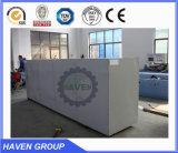 Dw219nc de Hydraulische Buigende Machine van de Pijp