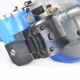 De pneumatische Riem die van het Staal Machine vastbinden