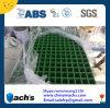 Rejilla de la Plataforma de FRP, rejilla de suelos de plástico reforzado con fibra