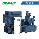 熱い販売オイルの工場価格の自由な遠心空気圧縮機