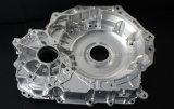 A alta precisão de girar as peças com acabamento suave de fabricação CNC