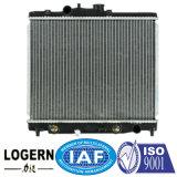 Auto radiador da estrutura do motor para a introspecção 1.0L4'00-06 de Honda em Dpi: 2745
