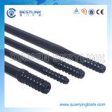 Estensione che &Drifting Drill Rod per T45