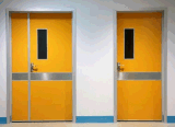 Professioneller automatischer Schiebetür-Bediener für Krankenhaus