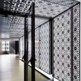 Screen Wall Cladding와 Decoration를 위한 장식적인 Aluminum Panels