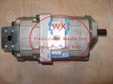Graafwerktuig pc40-3 Hydraulische Pomp 705-54-20010