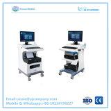 Automatisches hohes wirkungsvolles Ultraschall-Knochen-Densitometer hergestellt in China