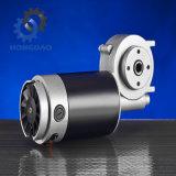 Motor del engranaje de la C.C. para la prensa de petróleo casera Machine_D