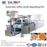 Fabrico de doces suaves Toffee profissionais equipamentos de doces