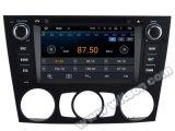 Witson Android 5.1 Car DVD GPS para BMW Série 3 E90 / E91 / E92 / E93 2005-2012 com Chipset 1080P 16g ROM WiFi 3G Internet DVR Suporte (A5733)
