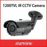 1200tvl IR防水CCTVの弾丸の保安用カメラ(W26)